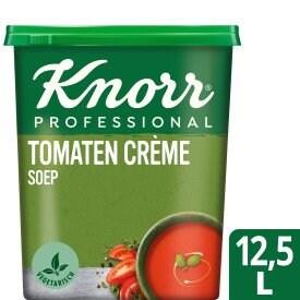 Knorr Tomaten Crèmesoep -