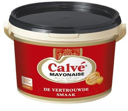 Calvé Mayonaise -