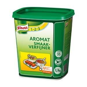 Knorr Aromat Condiment en Poudre -