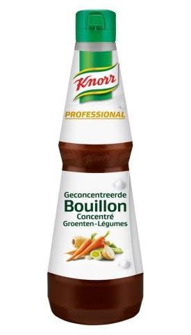 Knorr Professional Geconcentreerde Bouillon Groenten -