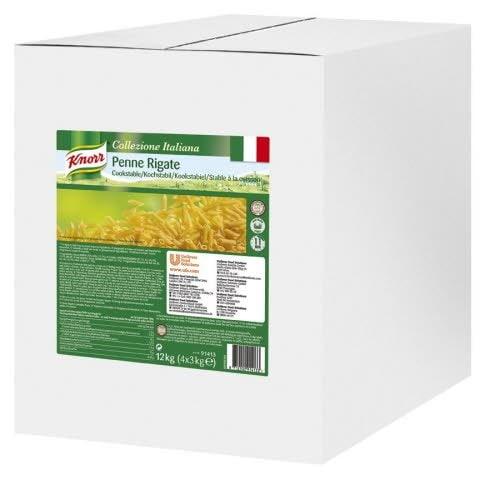 Knorr Collezione Italiana pâtes Penne -