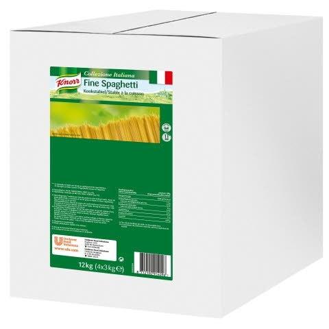 Knorr Collezione Italiana Spaghetti fin -