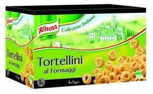 Knorr Collezione Italiana Tortellini Al Formaggio -
