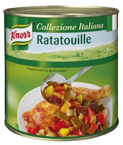 Knorr Collezione Italiana Ratatouille -
