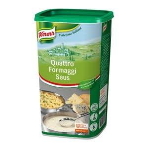 Knorr Sauce Quattro Formaggi -