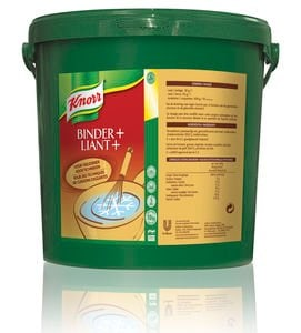 Knorr Liant + -