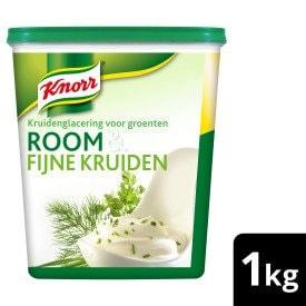 Knorr Couronnement des Légumes Crème & Fines Herbes -