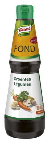 Knorr Garde d'Or Fond de Légumes -