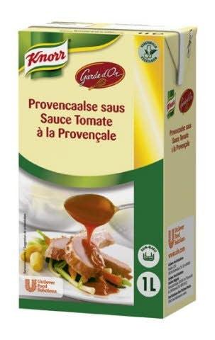 Knorr Garde d'Or Provençaalse saus  -