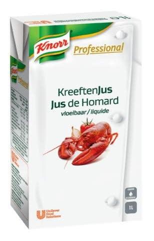 Knorr Professional Kreeftenjus -