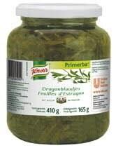 Knorr Primerba Feuilles d'Estragon -