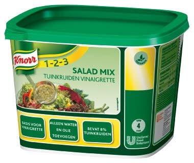 Knorr Salad Mix Tuinkruiden -