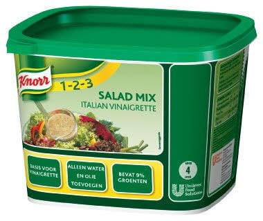 Knorr Salad Mix Italian -