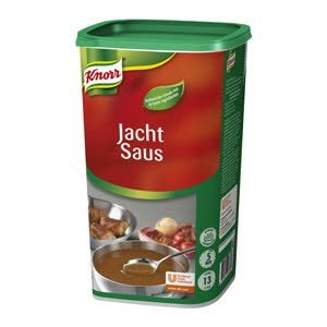 Knorr Sauce Chasseur -
