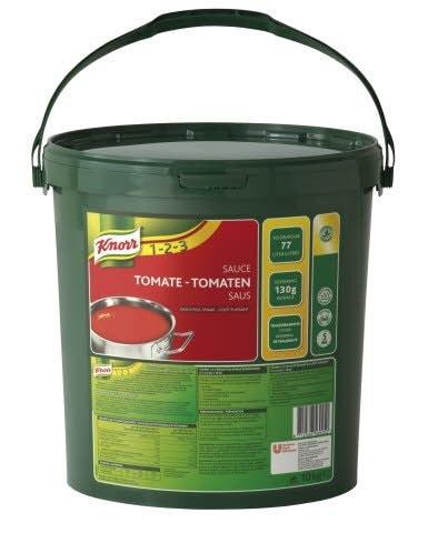 Knorr 1-2-3 Sauce de base Tomate -