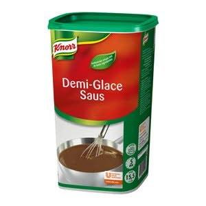 Knorr Sauce de Base Demi-Glace -