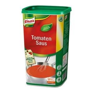Knorr Basissaus Tomatensaus -