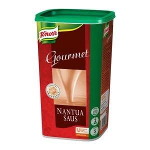 Knorr Gourmet Sauce Nantua -