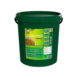 Knorr Heldere Groentesoep -