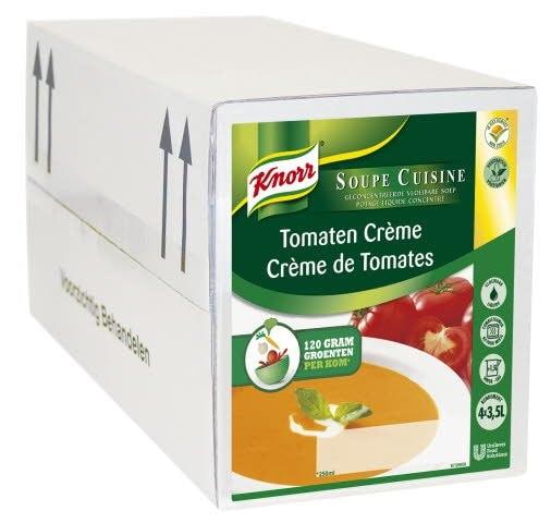 Knorr Soupe Cuisine Crème de Tomates -