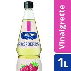 Hellmann's Vinaigrette Framboises -
