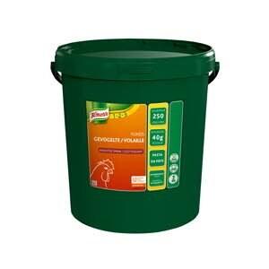 Knorr 1-2-3 Fonds de Volaille en pâte -