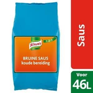 Knorr Koude Basis Bruine Saus -