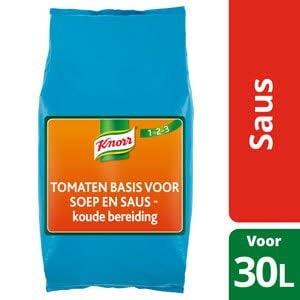 Knorr Koude Basis Tomaat -