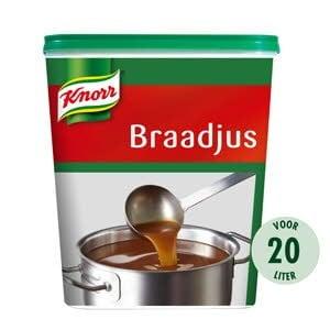 Knorr Sauce de Base Jus de Rôti -