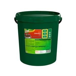 Knorr Sauce de Base Espagnole -