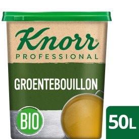 Knorr BIO Bouillon de Légumes 1 kg -