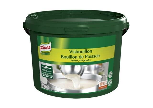 Knorr Bouillon de Poisson -