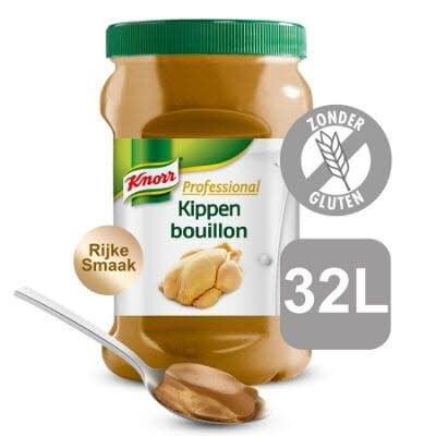 Knorr Professional Bouillon Kip Gelei -
