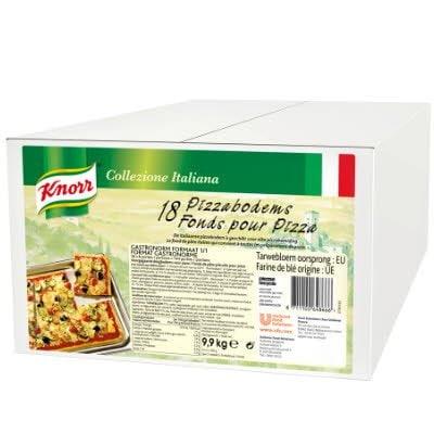 Knorr Collezione Italiana Pizzabodems Rechthoekig -