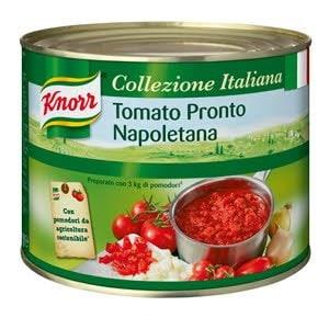 Knorr Collezione Italiana Napoletana -