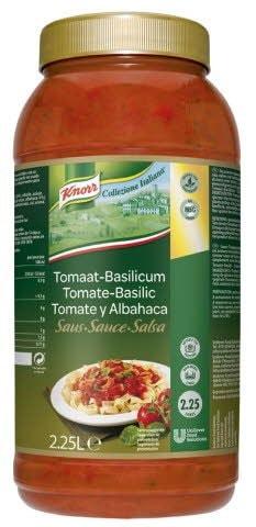 Knorr Collezione Italiana Tomate-Basilic -