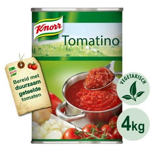Knorr Collezione Italiana Tomatino -