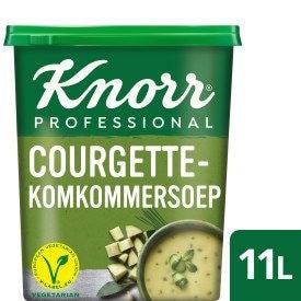 Knorr Crème de Courgettes et Concombres 1.045 kg -