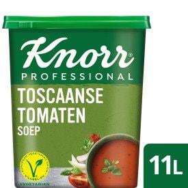 Knorr Toscaanse tomatensoep 1.1 kg -