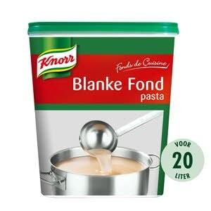 Knorr Fonds de Cuisine Blanke Fond -