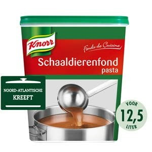 Knorr Fonds de Cuisine Schaaldierenfond -