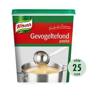 Knorr Fonds de Cuisine Fond de Volaille -