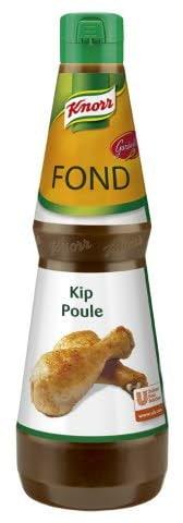 Knorr Garde d'Or Fond de Poulet -