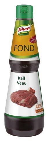 Knorr Garde d'Or Kalfsfond -