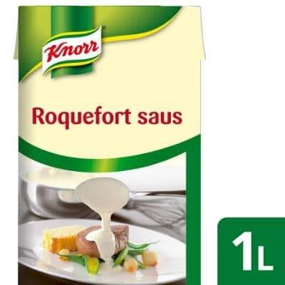Knorr Garde d'Or Sauce Roquefort -