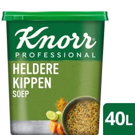 Knorr Soupe Clair au Poulet -