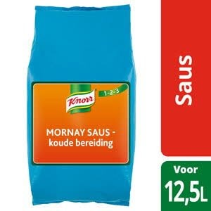 Knorr Mornay saus -