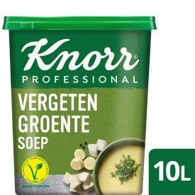 Knorr Vergeten Groentesoep -