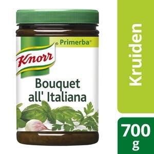 Knorr Primerba Bouquet all' Italiana -