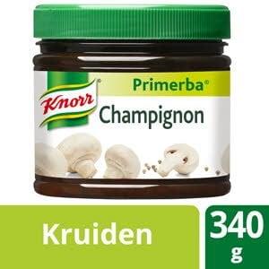 Knorr Primerba Champignon -
